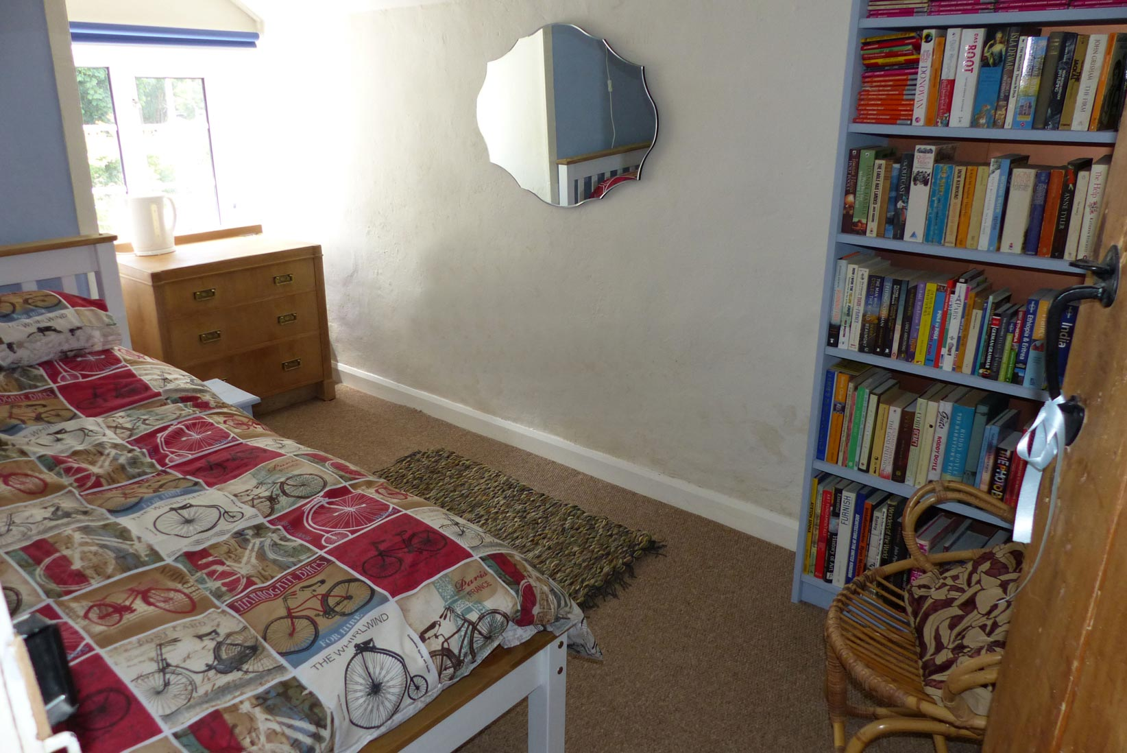 First Floor Single Room